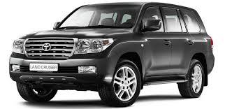 Location Toyota Land Cruiser Maroc