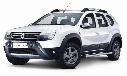 Location Dacia Duster au Maroc